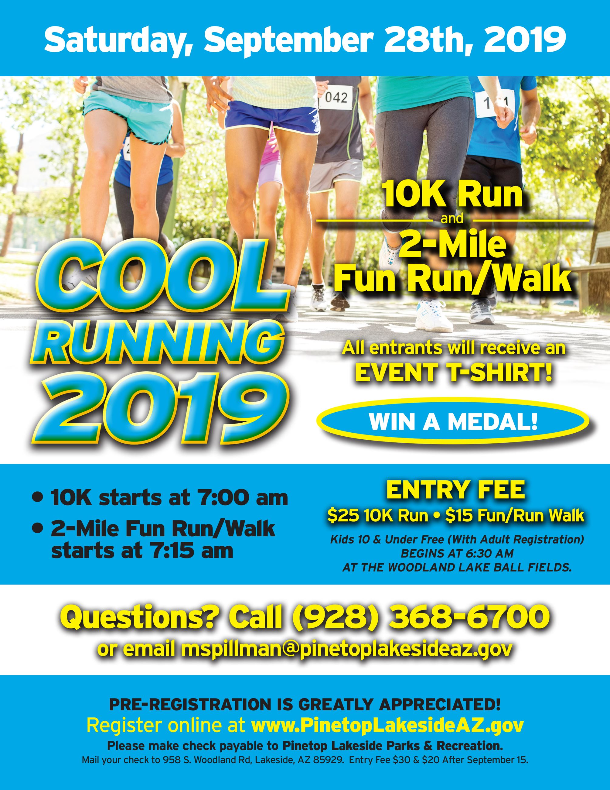 091919 Cool Runnings