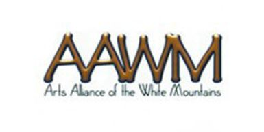 Arts Alliance of the White Mountains Logo