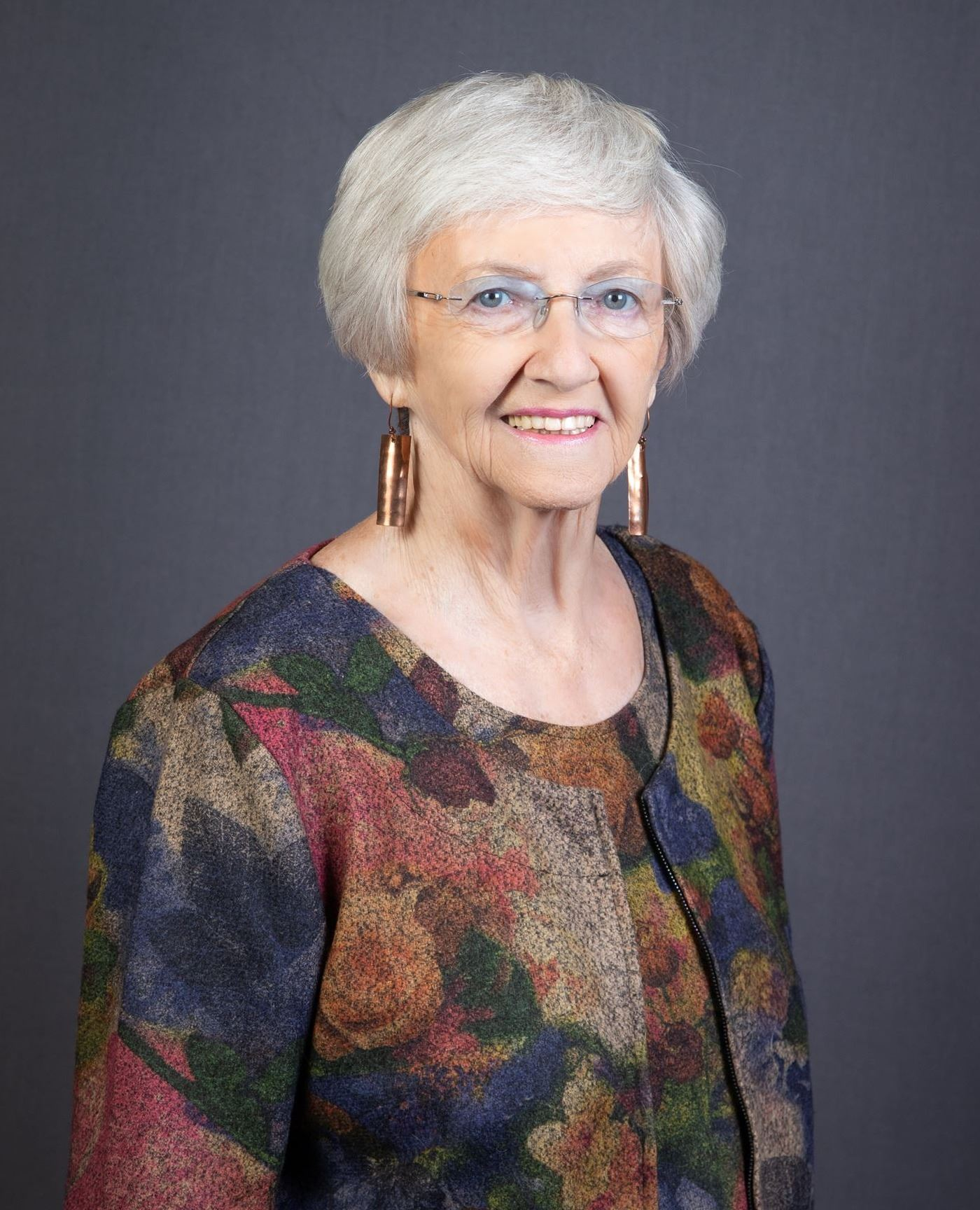 Photo of Council Member Mazie Hastings (JPG)