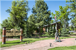 Photograph of Pinetop-Lakeside Library
